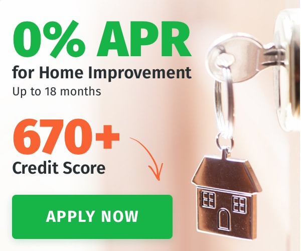 Home Improvement Contractor Financing